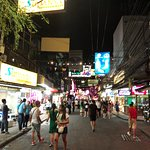 Photo of Walking Street Pattaya