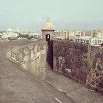 Castillo de San Cristobal resmi