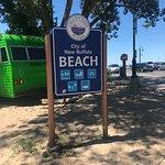 New Buffalo Public Beach Aufnahme