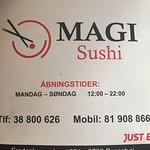 Photo of Magi Sushi