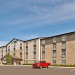 WoodSpring Suites Detroit Rochester Hill