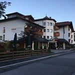 Hotel Central Resmi