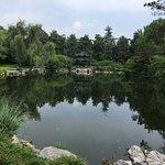 West Lake in Hangzhou.