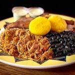 Photo de El Arepazo Latin Grill