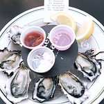 Dan and Louis Oyster Barの写真