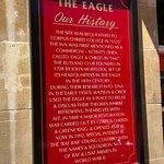 The Eagle照片