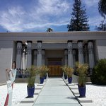 Photo of Rosicrucian Egyptian Museum