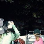 Exploring the deeps
