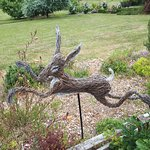 Beaulieu House and Gardens Foto