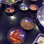Foto Iron Age Korean Restaurant