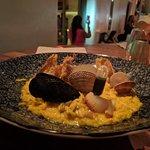 Φωτογραφία: Remezzo Restaurant and Bar