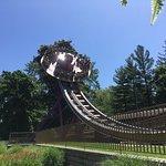 Foto de Waldameer Park & Water World