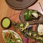 Billede af Pakta Restaurant