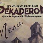 Foto di Pescaria Dekaderon