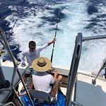 Camelot Sport Fishing Foto