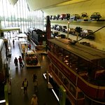 Photo of The Riverside Museum of Transport and Travel