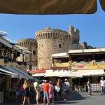 Medieval City照片