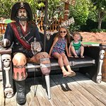 Bilde fra Pirate's Island Adventure Golf