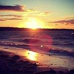 Bild från Foster Memorial Beach