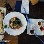 Sırdaş Cafe & Restaurant