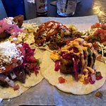Amazing tacos every time!
