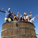 Super good times exploring Baja California's amazing wine country! But the food, wow! And the wi