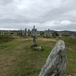 Foto Dave's Hebridean Archaeological Tours