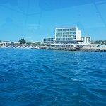 Excellent holiday at Eden Roc Resort Hotel