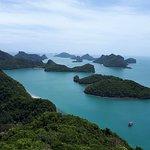 Foto de Mu Ko Ang Thong National Park