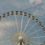 The Big Wheel At Torquay
