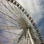 Torqauy Big Wheel 2