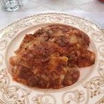 Lasanha, que belo prato, Cordon Bleyu, Reggio Calabria