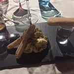 Foto de La Marca Centro Degustazione Osteria