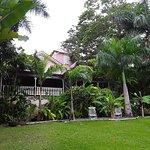 Foto de The Pink Plantation House