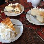 Foto de Café Guam