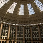 Beautiful West Baden Springs Hotel