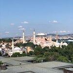 Fine Dine Istanbul Photo