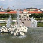 贝尔维第宫照片