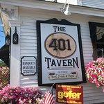 Foto de The 401 Tavern