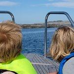 Toms båtturer照片