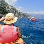 Foto de Amalfi Coast Sea Kayak Tours