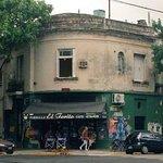 Palermo Hollywood照片
