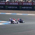 Foto van Knockhill Racing Circuit