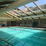 Foto de Eagle Ridge Resort & Spa