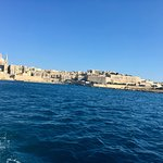Photo de Valletta Ferry Services
