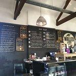 Фотография Walled City Brewery