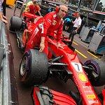 Foto de Monaco Grand Prix