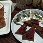 Foto de Dacha Grill-Cafe