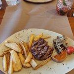 Foto van Posidonia Restaurant
