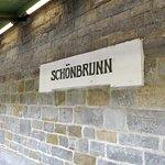 Schonbrunn Station